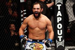 Johny Hendricks - Foto UFC 2