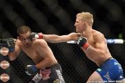 MMA: UFC 177-Dillashaw vs Soto